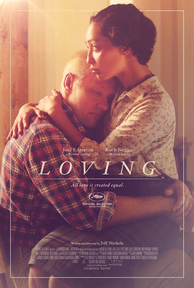 Loving -