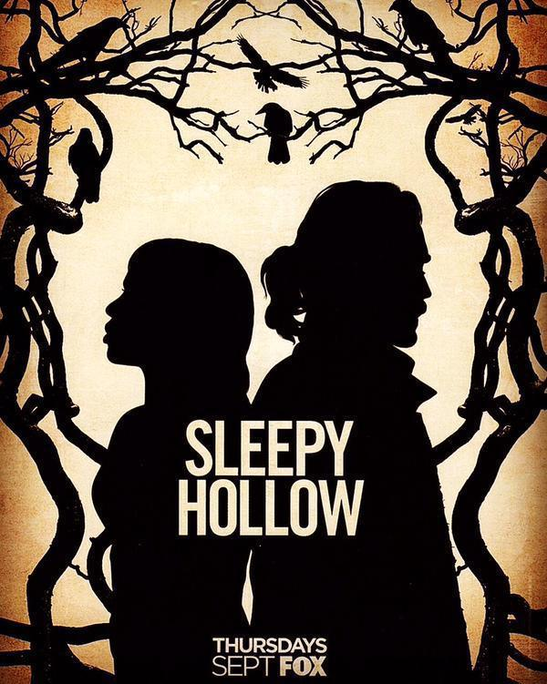 Sleepy Hollow -