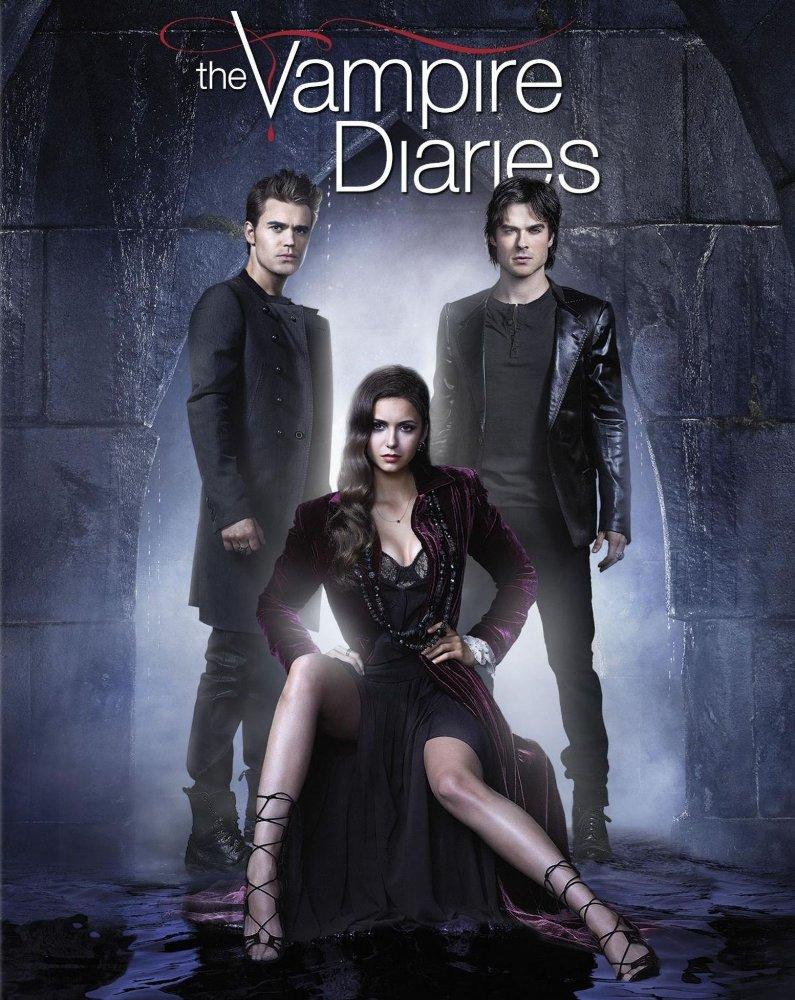 The Vampire Diaries -