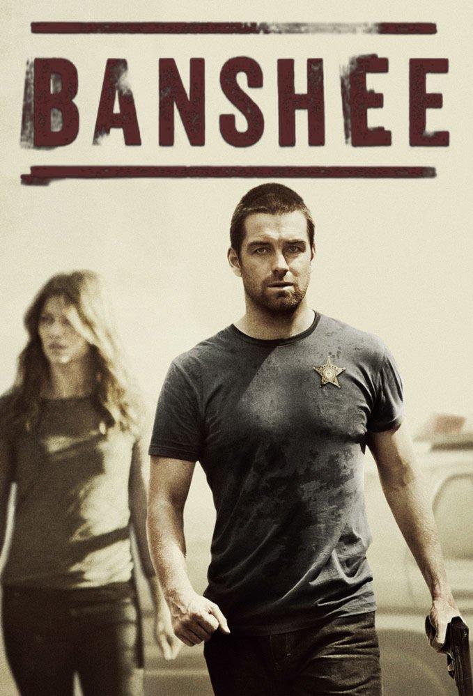 Banshee -