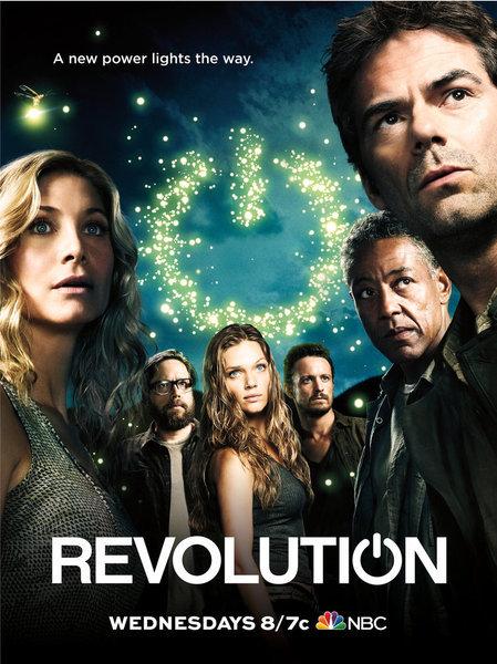 Revolution -