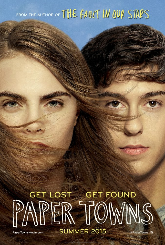 Paper Towns -
