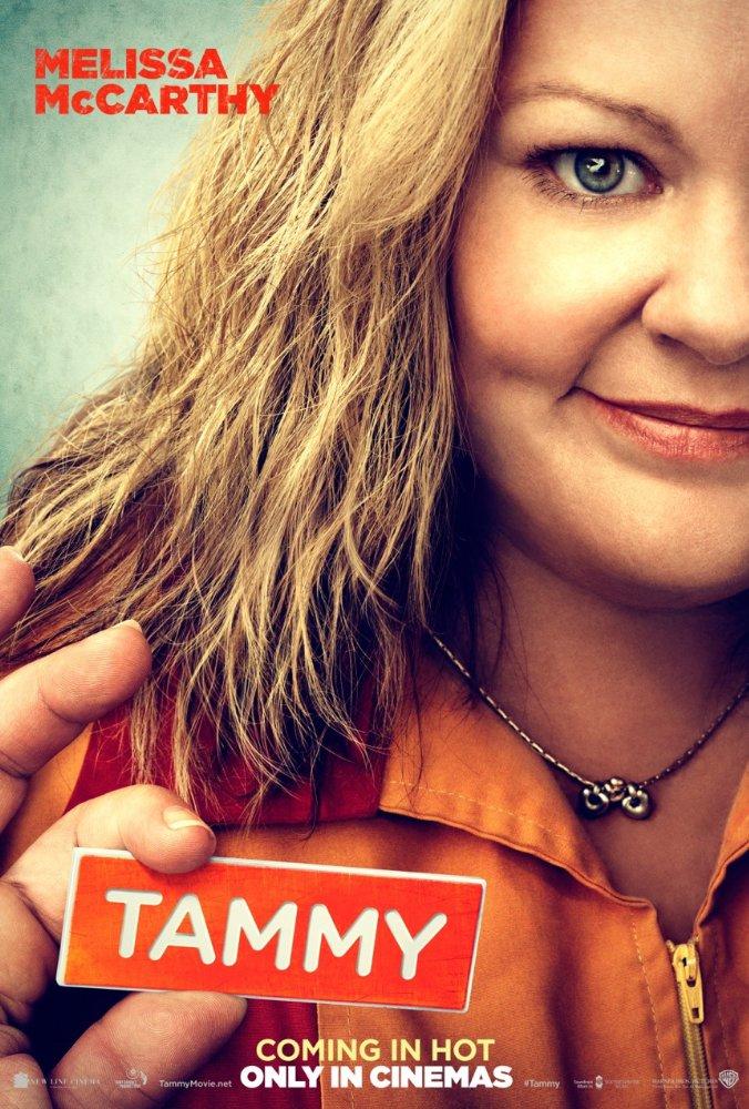 Tammy -