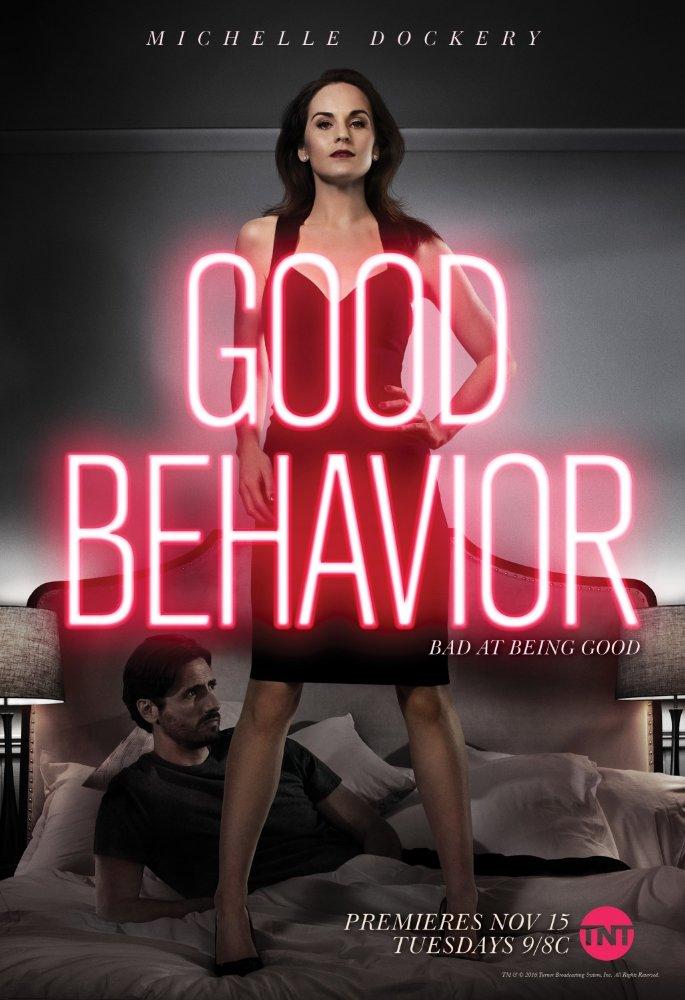Good Behavior -