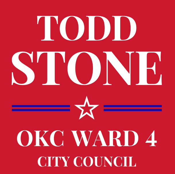 Todd Stone for City Council