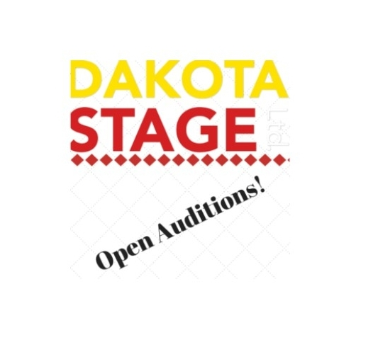 Open Auditions - Steel Magnolias — Dakota Stage Ltd