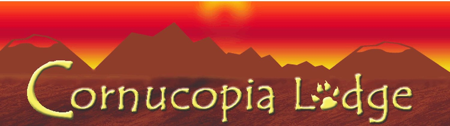 Cornucopia Lodge & Packstation