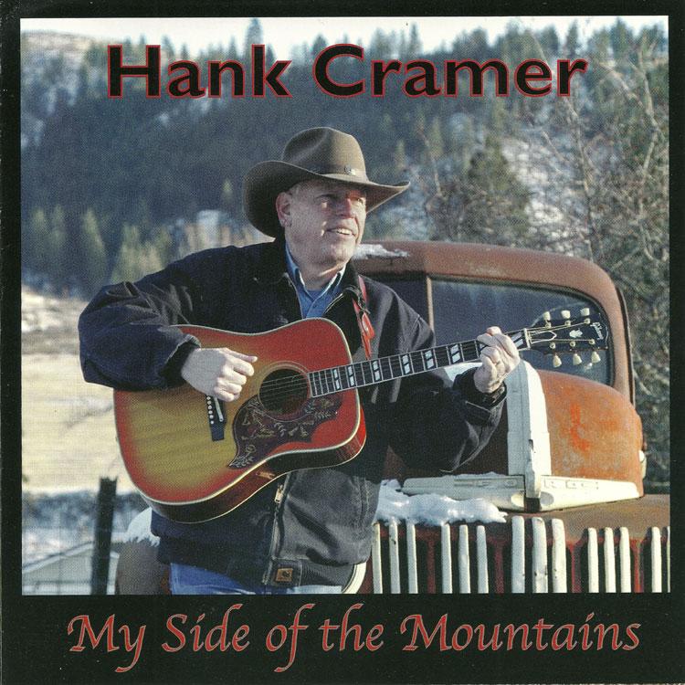 Hank Cramer