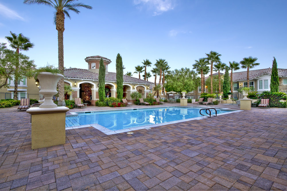 Venicia  $32,800,000  HUD 223(a)(7) Las Vegas, NV 269 units