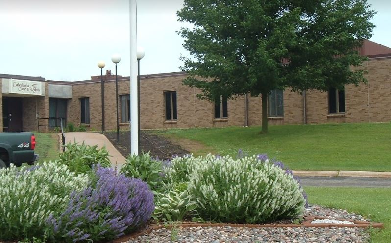 Caledonia Care and Rehab   $4,500,000  Caledonia, MN 68 beds July 2018