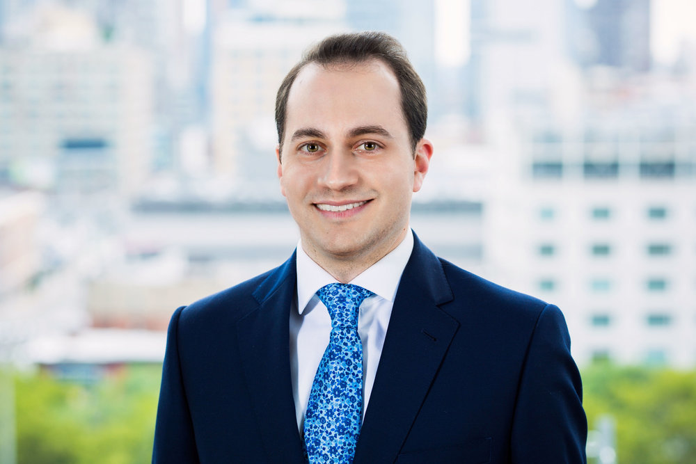 ANDREW CHAIMOWITZ   Chief Financial Officer