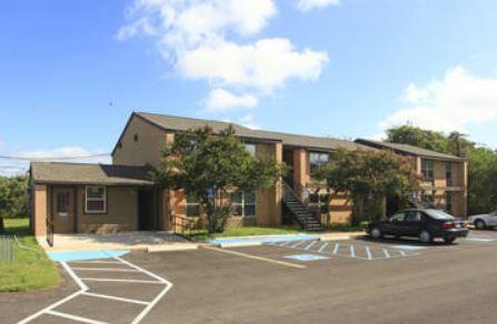 Smithville Gardens Apts. $2,850,800  Smithville, TX 42 units August 2018
