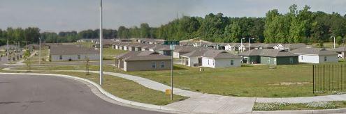 Chapel Place Homes $5,000,000   Memphis, TN 87 units August 2018