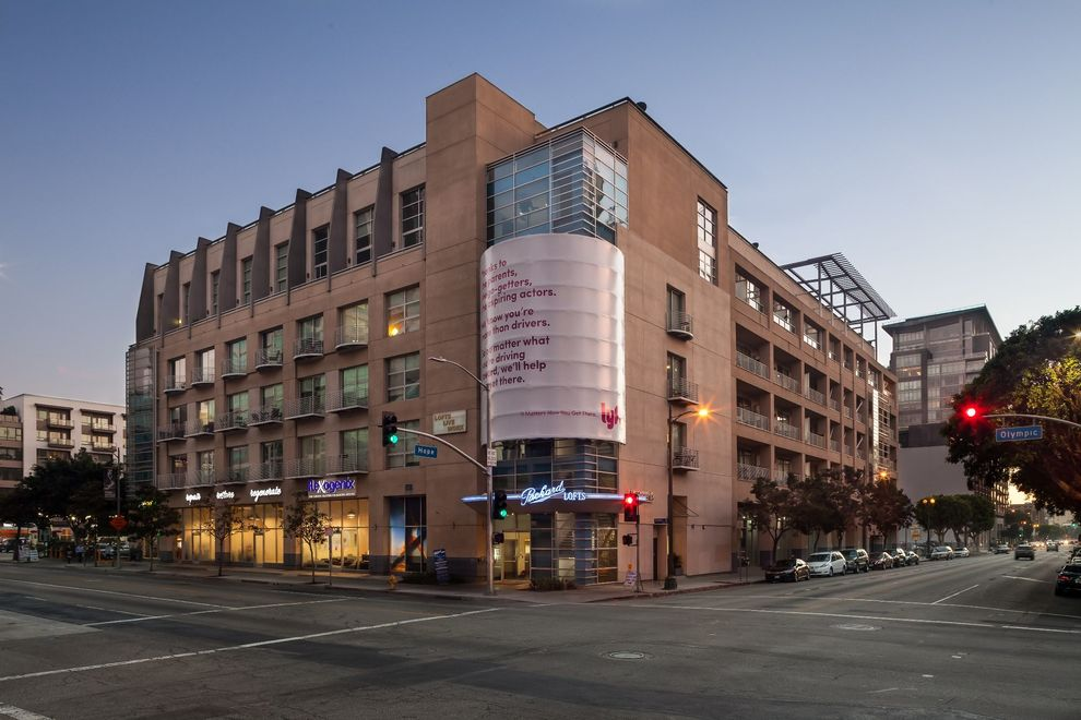 Packard Lofts Apartments    $37,832,100  Los Angeles, CA 116 units August 2018