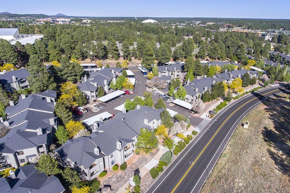 Forest Meadows Apts.    $19,741,600  Flagstaff, AZ 132 units August 2018