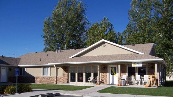 Beehive Homes, W. Jordan    $4,016,000  West Jordan, UT 50 beds August 2018