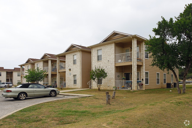 The Springs Apartments    $5,532,100  Dripping Springs, TX 76 units September 2018