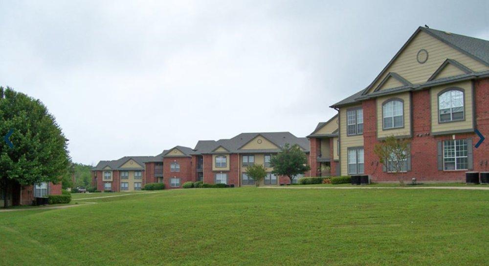 Burnett Place Apartments    $5,699,200  Taylor, TX 72 units September 2018