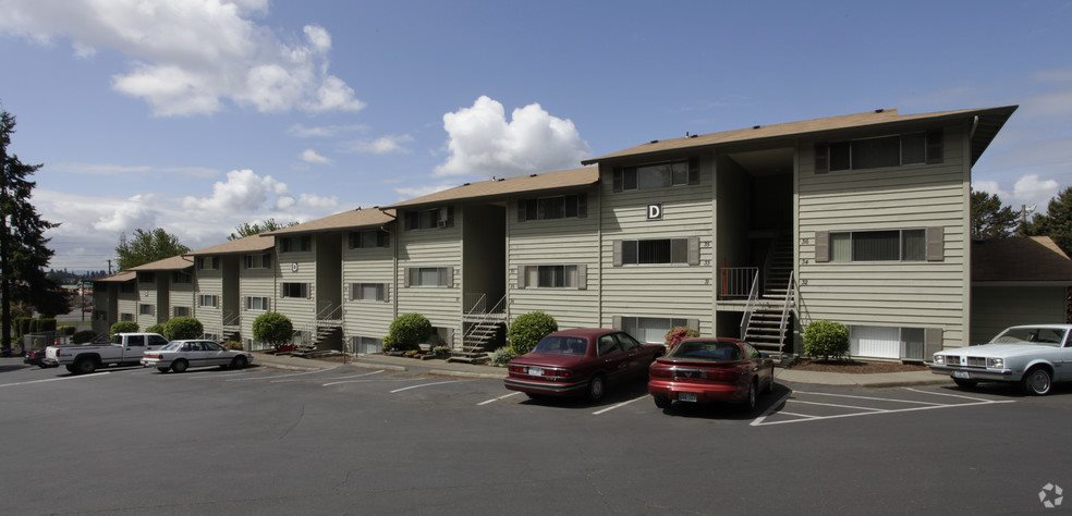 Hampton Hills   $10,700,000  BR to 223(f) Vancouver, WA  110 units February 2019