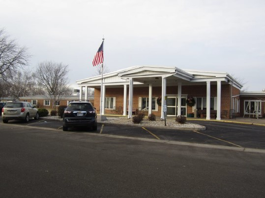 Good Samaritan Portfolio   $3,700,000  BR - 232/223(f) Wisconsin 193 beds February 2019