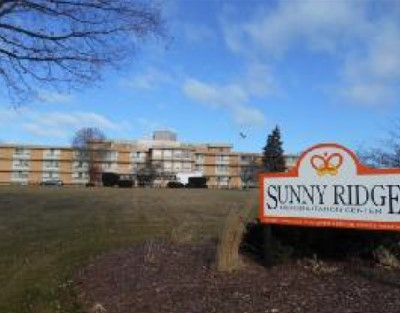 Sunny Ridge   $3,600,000  BR to   232(f) Sheboygan, WI  121 beds March 2019