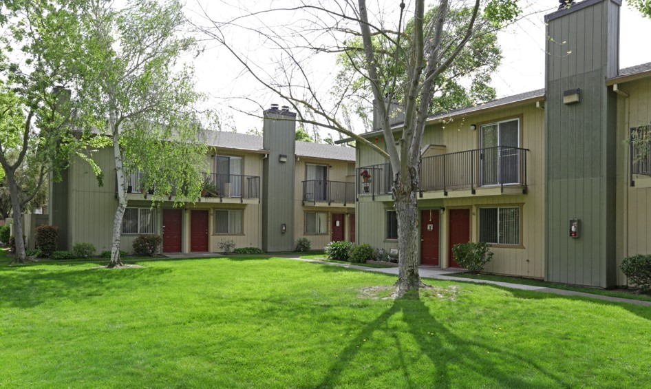 Mariner's Cove   $14,313,652  BR to 223(f) Stockton, CA  87 units March 2019