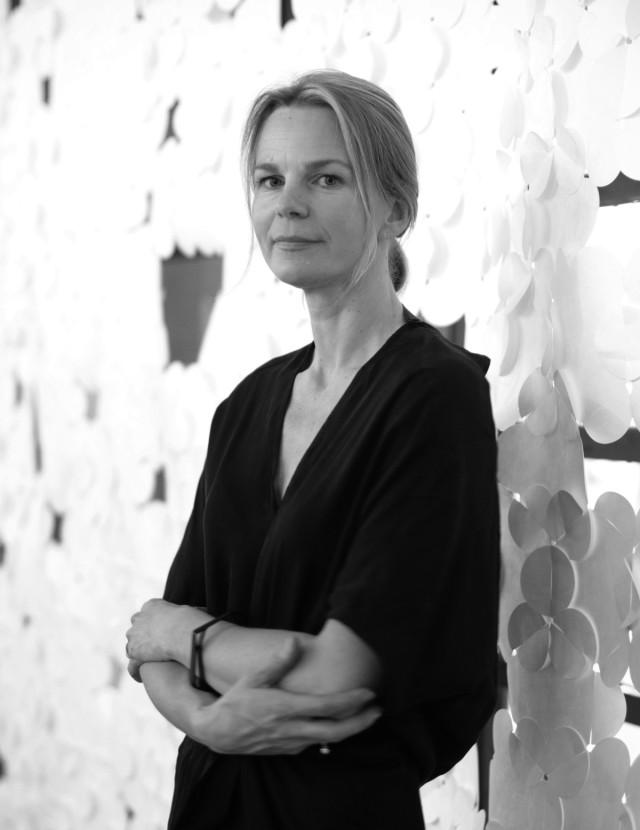Designer Mia Cullin