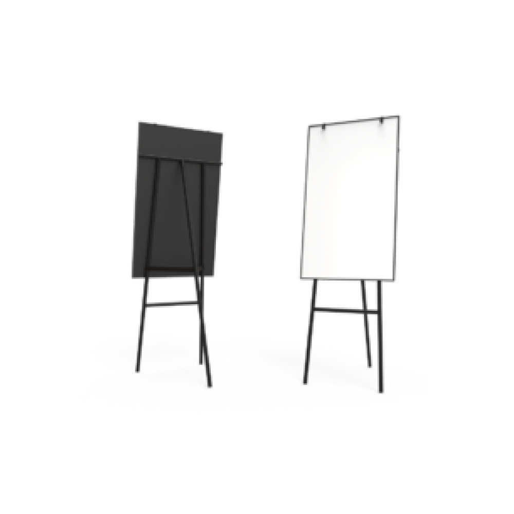 - ONE FLIP CHART by LINTEX