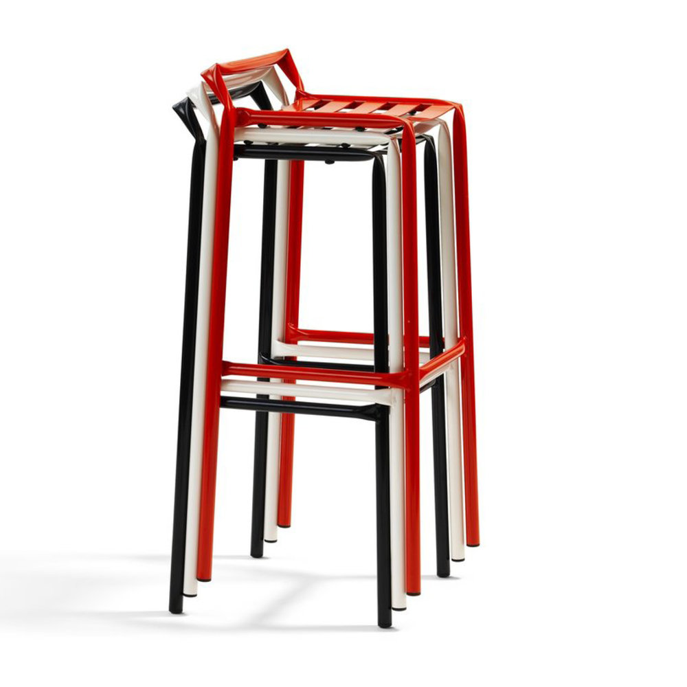- STRAW-BARSTOOL by BLÅ STATION