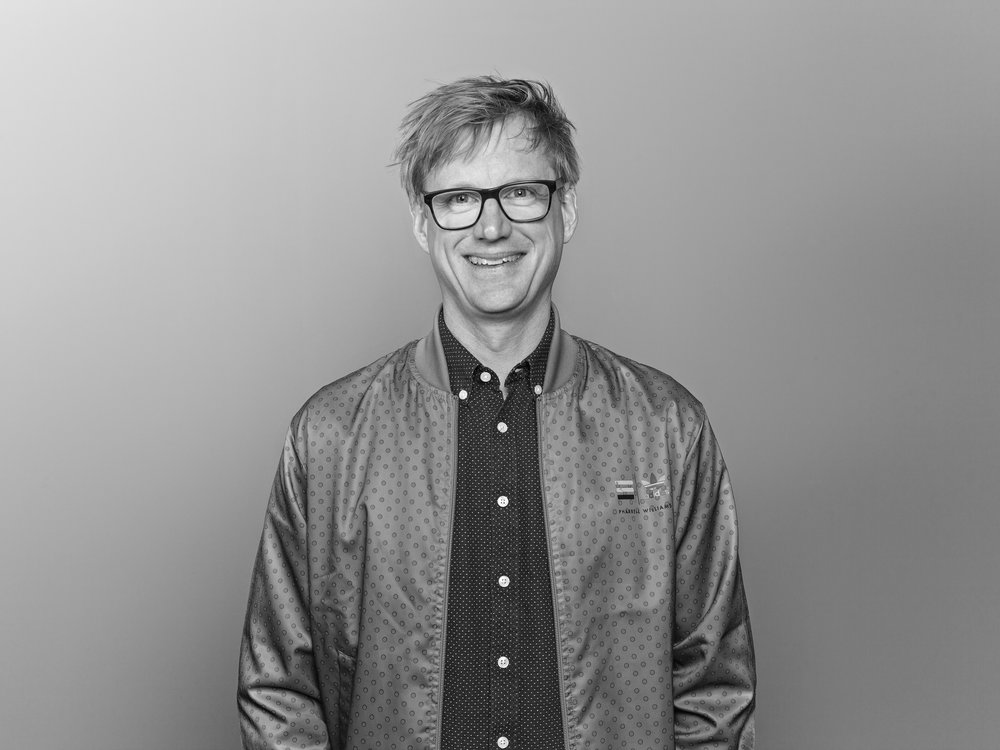 Olle Wingård.  Professional cabinet maker with a masters degree in product development from Lund Institute of Technology (Sweden). Olle has special skills in structural and manufacturing issues and a unique talent in detailing. He is a previous design team member at Volvo.