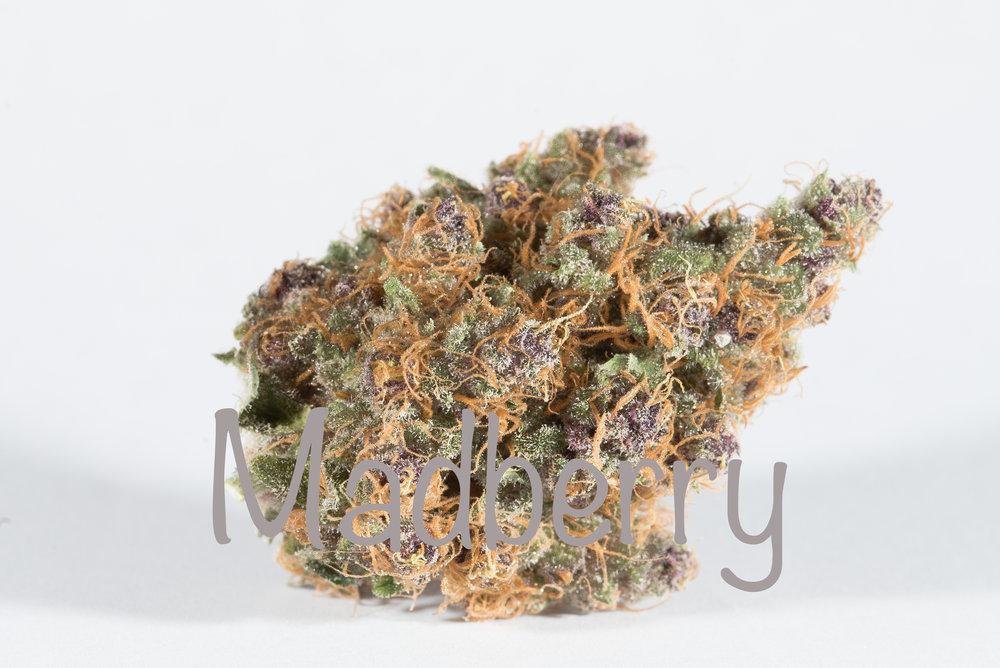 Madberry