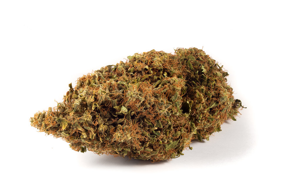 Madberry dried nugget