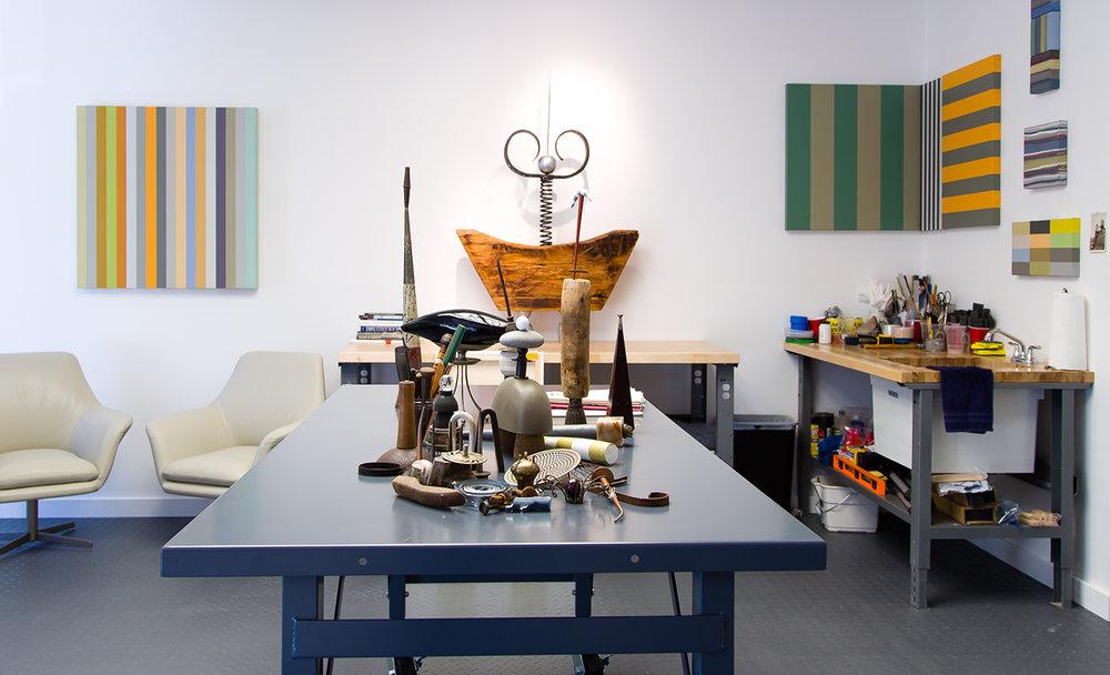 Naples studio