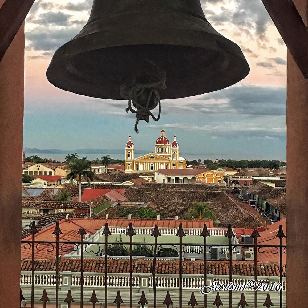 See the Sights of Granada, Nicaragua