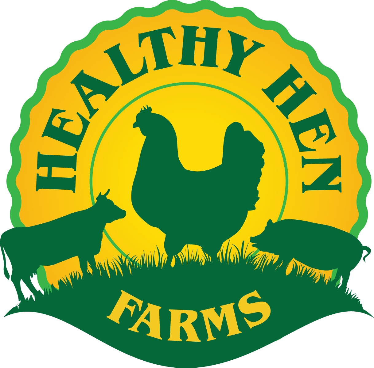 Healthy Hen Farms