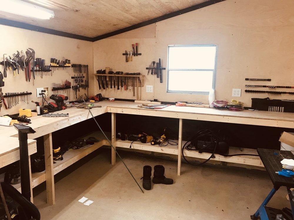 More Workshop