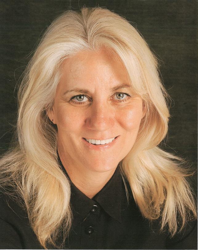 Sheryl Kennedy, Warrior Princess