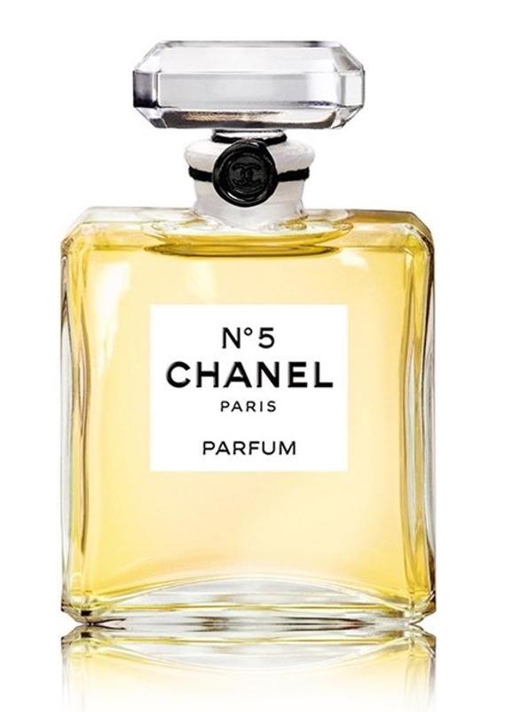 Chanel No. 5 - The famous perfume associated with Marilyn really was one of her favorites... but there is another... keep reading below...