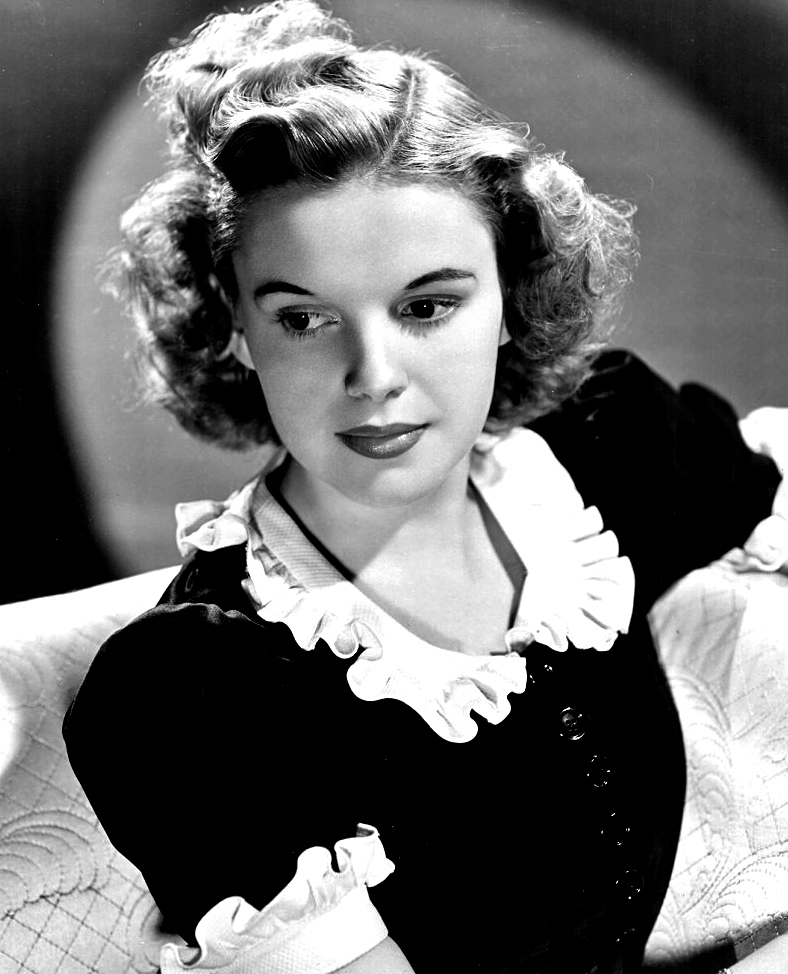 Judy Garland  - It is said that Judy's version of