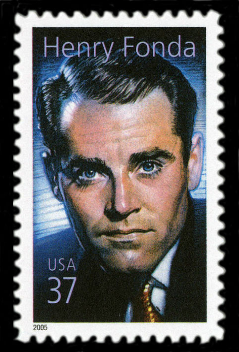 Henry Fonda - It is fitting to me that Lucy loved Henry Fonda -- if you haven't seen Yours, Mine, & Ours do yourself a favor and watch it ASAP. It's only a few bucks on Amazon streaming. Money well spent.