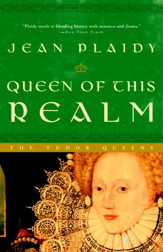 QUEEN ELIZABETH - Bette Davis had an extensive library — and one of her subjects was the beloved Queen. Think you aren't a historical fiction fan? Try Jean Plaidy.