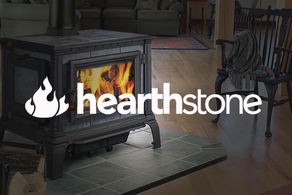 Hearthstone Wood or Pellet Stoves at Chim Chimney Fireplace Pool & Spa Wenatchee Chelan Leavenworth North Central Washington