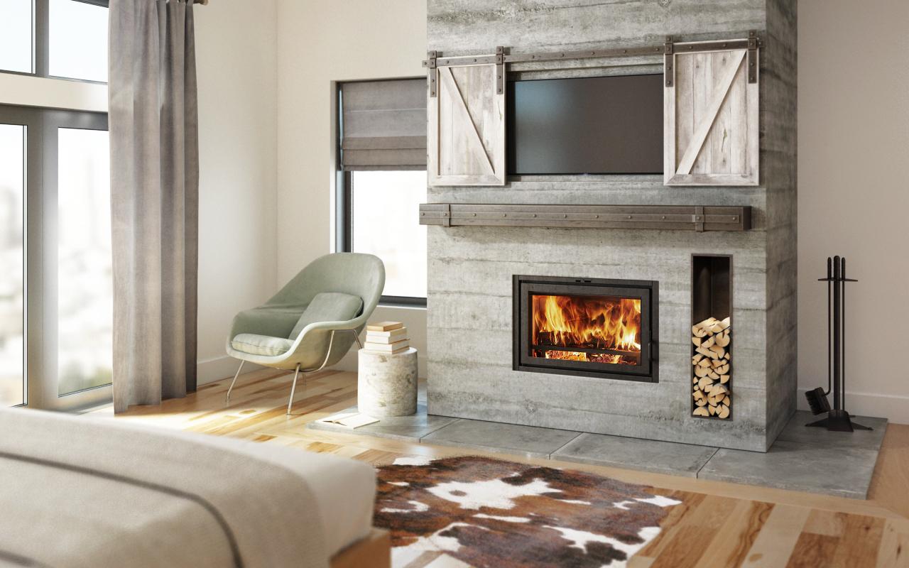 Buy Fireplaces In Ncw Wenatchee Leavenworth Chelan Chim Chimney