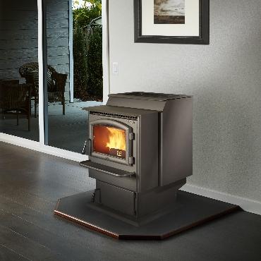 Chim Chimney Best Deals Pellet Stoves Chelan Wenatchee Leavenworth foxfire.jpg