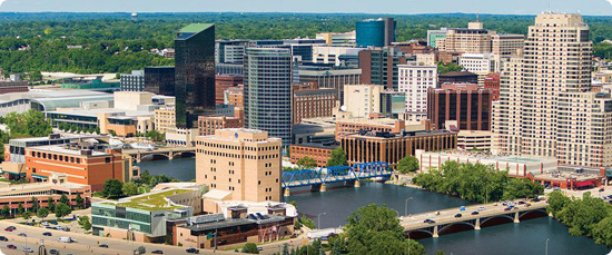Grand Rapids Michigan - Partnerships continue to grow in the GR area with colleges, high schools and local churches in Grand Rapids, Detroit, and beyond. God continues to have his  had His fingerprints all over this journey and we are looking forward to all the opportunities in ministry that lay ahead.