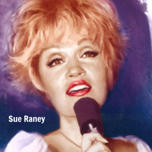 Sue Raney