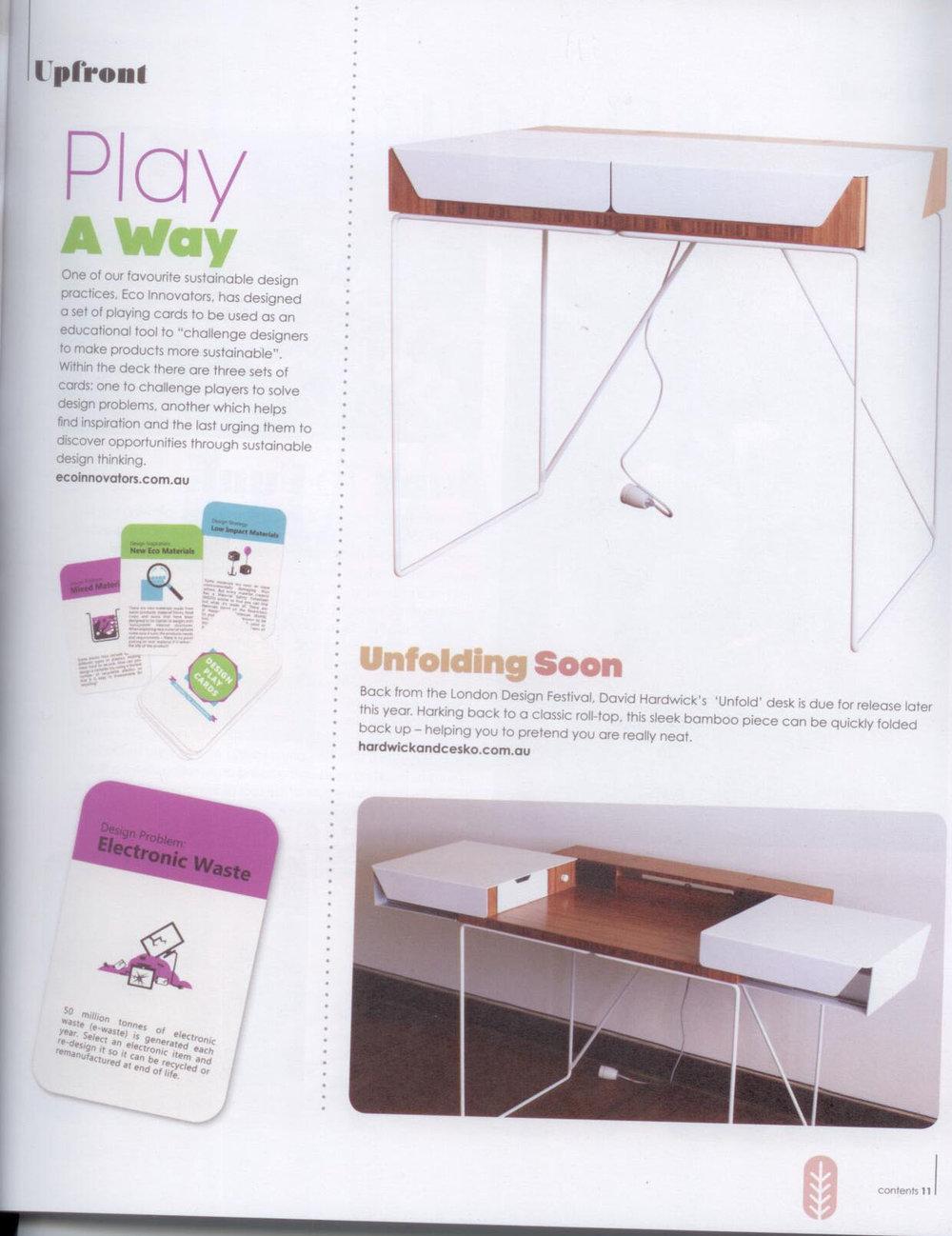 Green Mag 2013