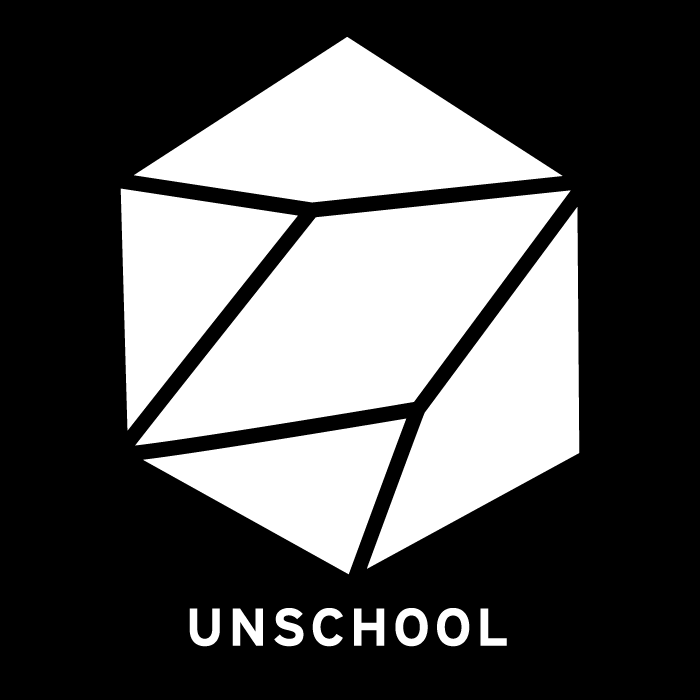 unschool small logo