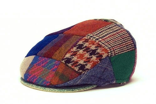 CAPS - Warm and cozy Irish caps for men, women, and kids. Shop now!