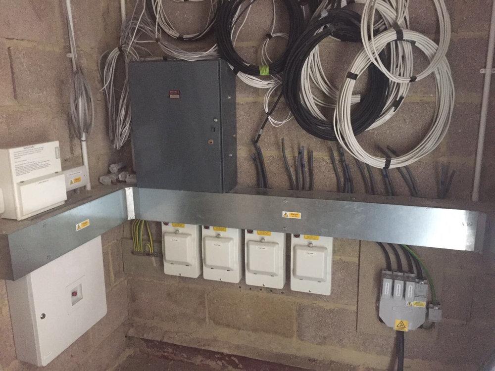 Fusebox Rewire